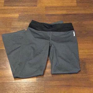 Reebok exercise/ lounge pant